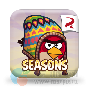 愤怒的小鸟(Angry Birds Seasons) 4.1.0