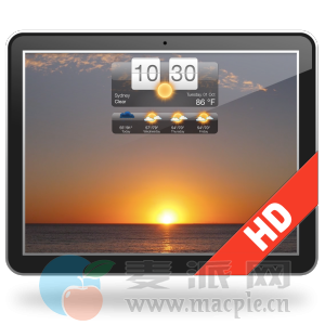 Living Weather HD 4.4.4