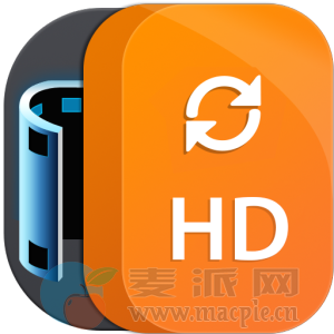 Aiseesoft HD Converter for Mac 9.2.8.81348