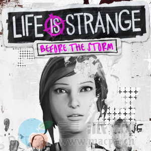 奇异人生:暴风前夕(Life is Strange:Before the Storm) 1.0