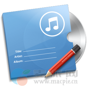 Wondershare TidyMyMusic 3.0.1.2