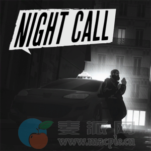 夜车追凶(Night Call) 1.0.1