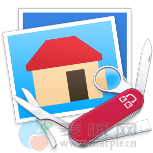 GraphicConverter 11.3.3
