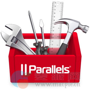 Parallels Toolbox 3.7.0.2768 CR2