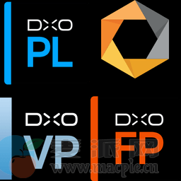 DxO Photo Software Suite (11.02.2020)